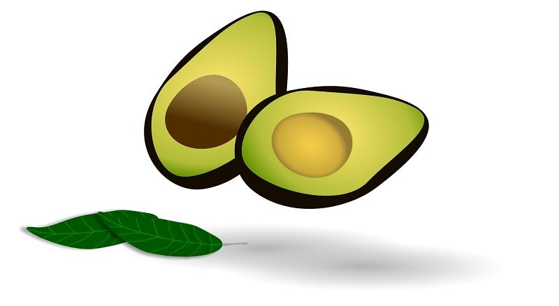 cosmetice - avocado