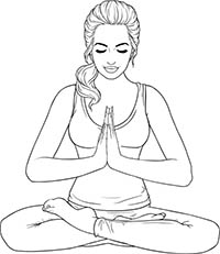 meditația ajută psihicul