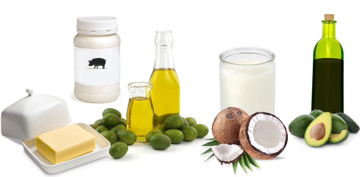 grăsimi sănătoase untură unt ulei măsline cocos avocado