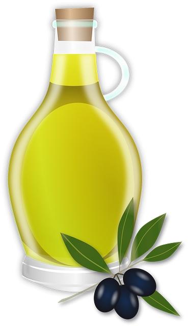 cosmetice - ulei de măsline