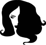 păr frumos și sănătos