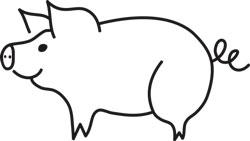 porc desen