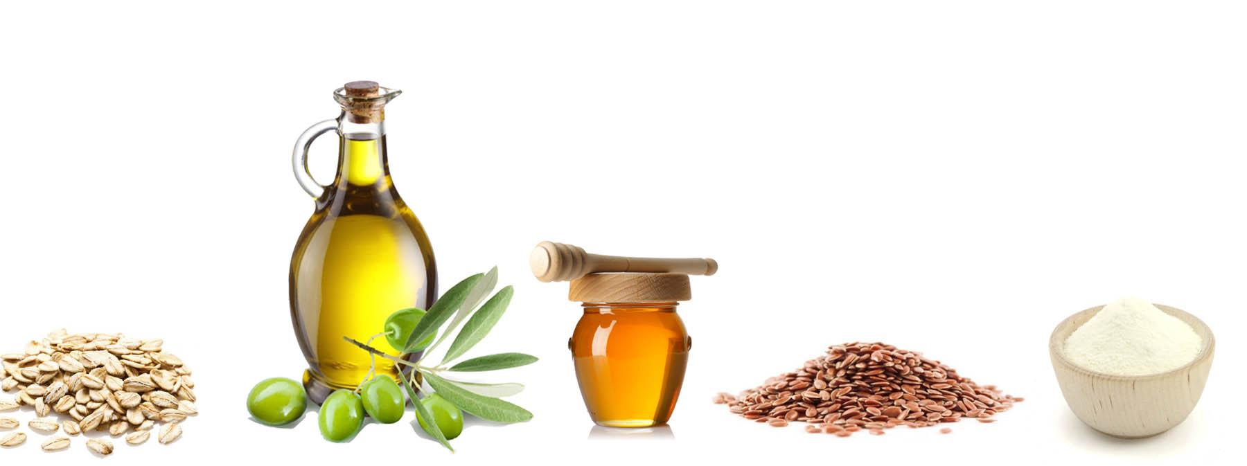 program complet de îngrijire naturală a tenului ingrediente