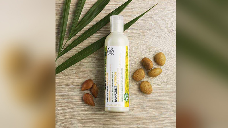 Balsam Rainforest Moisture
